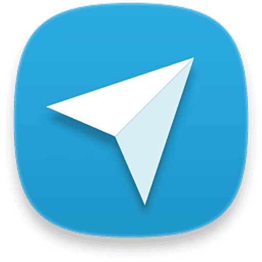 Backup in telegram