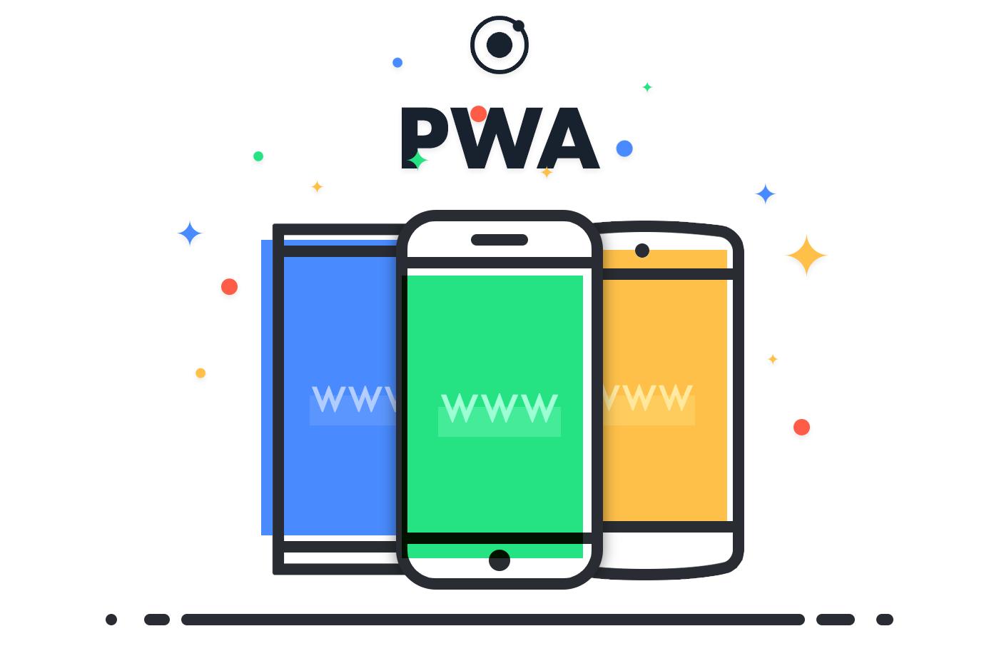 История одного PWA