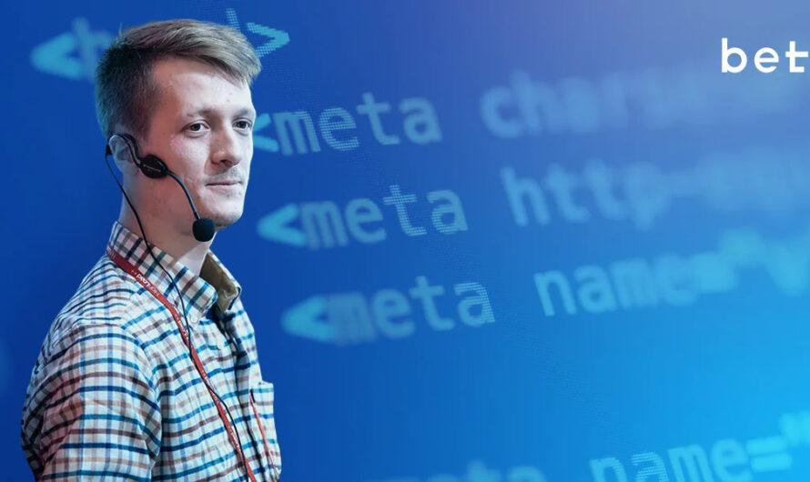 MoreView #10 | Глеб Михеев – основатель Beta Digital Production